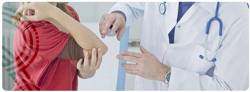 Imagem | Avaliações Reumatológicas